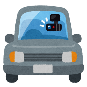 car_drive_recorder